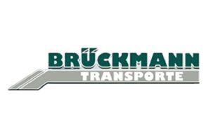 Logo von Brückmann Transport GmbH