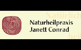 Logo von Naturheilpraxis Janett Conrad