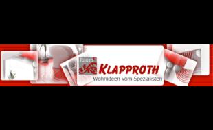 Raumausstattung Klapproth