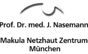 Nasemann J. Prof.Dr.med. Makula Netzhaut-Zentrum München
