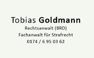 Bild zu Goldmann, Tobias in Erfurt