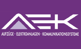AEK - elektrotechnischer Service & Vertriebs GmbH