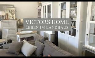 Logo von victors home