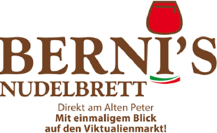 Berni's Nudelbrett