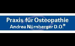 Bild zu Praxis für Osteopathie, Nürnberger Andrea in München