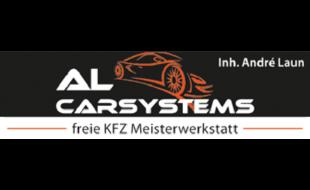 Logo von AL Carsystems
