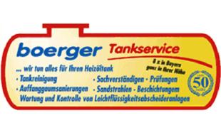 Bild zu Boerger Tankservice GmbH in München