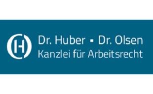Bild zu Dr. Huber, Dr. Olsen Kanzlei für Arbeitsrecht in München
