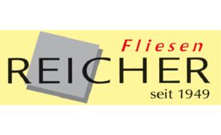 Bild zu Fliesen Reicher GmbH in München