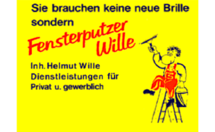 Fensterputzer Wille