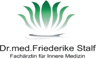 Stalf Friederike Dr.med.