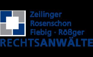 Bild zu Anwaltskanzlei Zeilinger, Rosenschon, Fiebig, Rößger in Regensburg