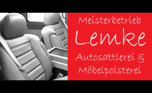 Lemke Autosattlerei & Möbelpolsterei