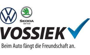 Bild zu Vossiek GmbH & Co. KG in Schweinfurt