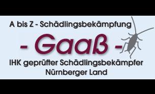 A bis Z Schädlingsbekämpfung - Gaaß