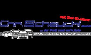 Bild zu Scheuchl Chr. GmbH in Nürnberg