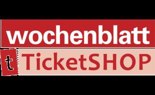 Logo von Wochenblatt Ticketshop
