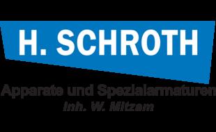 Logo von Schroth H. Inh. Mitzam W.