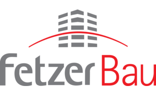 Logo von Fetzer Bauunternehmen GmbH