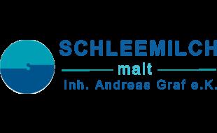 Bild zu Schleemilch malt in Schweinfurt