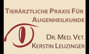 Bild zu Augen-Tierarztpraxis Leuzinger Kerstin Dr.med.vet. in Nürnberg