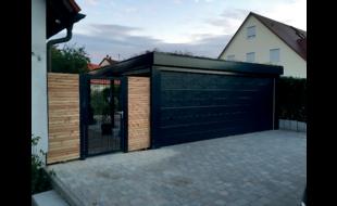 Gartenbau Carport Garagen Schmidt