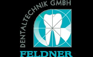 Logo von Feldner Dentaltechnik GmbH