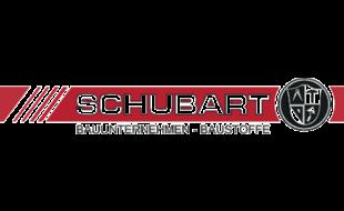Logo von Schubart Bauunternehmung Baustoffe GmbH