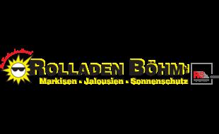 Logo von Rolladen Böhm e.K.