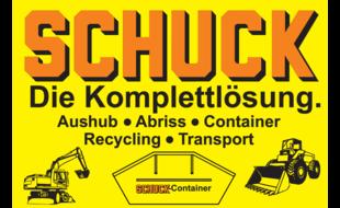 Bild zu Schuck Aushub-Abriss GmbH in Elsenfeld