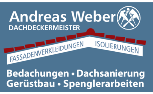 Dachdeckerei Weber, Andreas