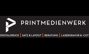 Logo von Printmedienwerk GmbH