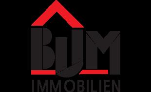 Logo von Bum Immobilien