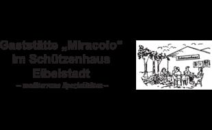 Bild zu Gaststätte Miracolo, Schützenhaus Eibelstadt, Inh. Bogdana Stoianovici in Eibelstadt