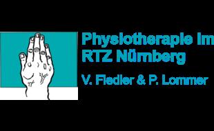 Bild zu Krankengymnastik im RTZ V. Fiedler & P. Lommer in Nürnberg