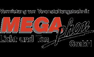Bild zu MEGAphon Licht & Ton GmbH in Zellingen