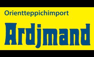 Logo von Ardjmand-Orientteppiche