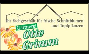 Logo von Grimm Gärtnerei