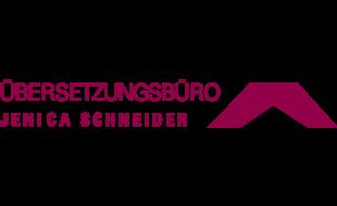 Logo von Übersetzungsbüro Schneider Jenica