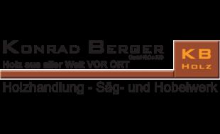 Berger Konrad