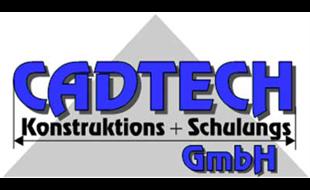 Bild zu CADTECH Konstruktions- + Schulungs GmbH in Aschaffenburg