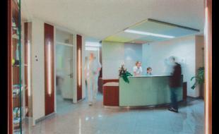 Zahnarzt Gemeinschaftspraxis Dr. Petschelt und Kollegen