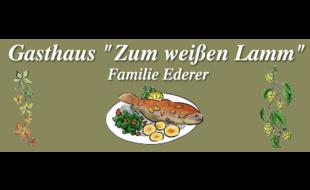 Bild zu Gasthaus zum Weißen Lamm in Ermreuth Markt Neunkirchen am Brand