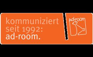 Logo von Ad-room Werbeagentur GmbH