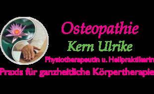 Bild zu Praxis für Physiotherapie und Osteopathie Kern Ulrike in Herzogenaurach