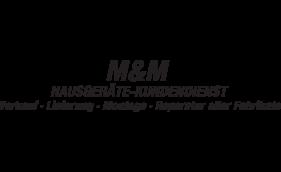 M & M Hausgeräte-Kundendienst