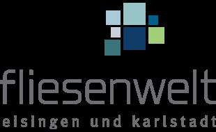 Logo von Fliesenwelt Eisingen GmbH