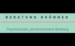Logo von Beratung Brönner