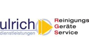 Logo von Ulrich Dienstleistungen
