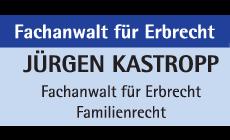 Logo von Anwalts-Kanzlei Kastropp Jürgen